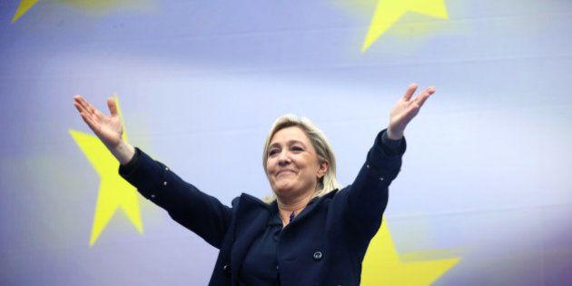 En 2015, le Front national veut faire mieux qu'en 2014, année de tous les