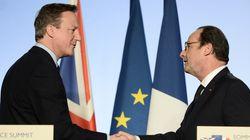 La mise en garde de Macron sur Calais, l'immigration et le