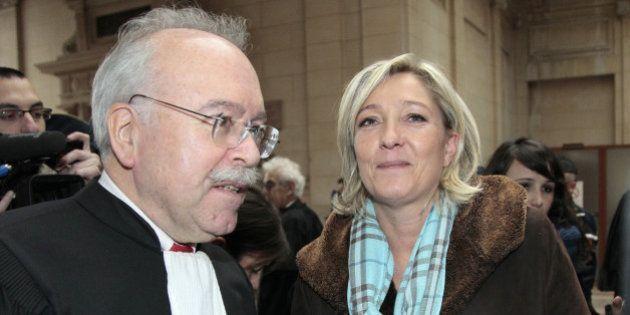 Municipales à Paris: le FN de Wallerand de Saint Just veut faire mentir la sociologie