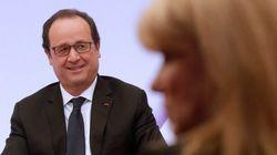 Hollande le