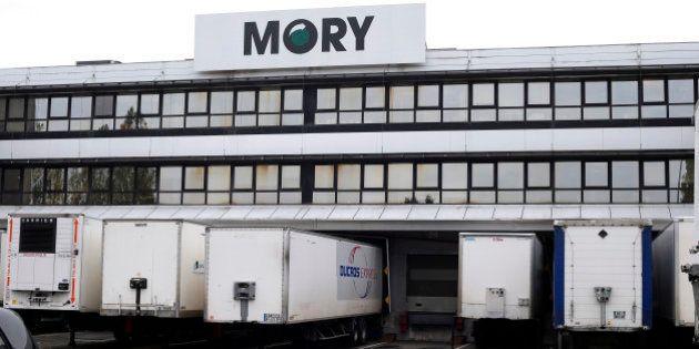 Mory-Ducros: accord signé avec le repreneur, le plan social va être