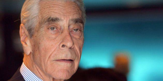 Yves Guéna, ex-président du Conseil constitutionnel, est