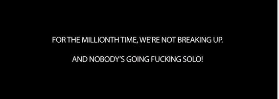 VIDÉO. Les Foo Fighters ont fait leur grande annonce (et ils en ont profité pour bien se moquer des