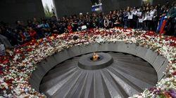 Arménie: 100 après, le terme de