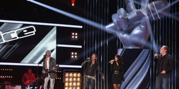 The Voice : TF1 signe pour une saison
