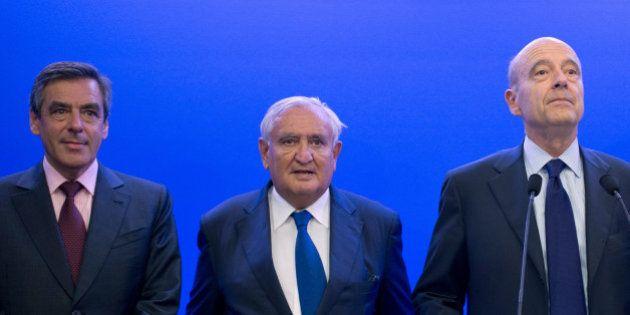 Sarkozy et les ex-premiers ministres: le rassemblement n'est pas pour tout de