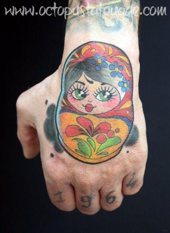 Le tatouage a-t-il encore un