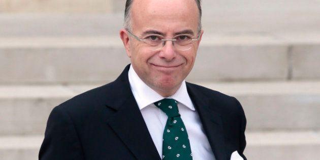 Bernard Cazeneuve, nouveau ministre du Budget: qui