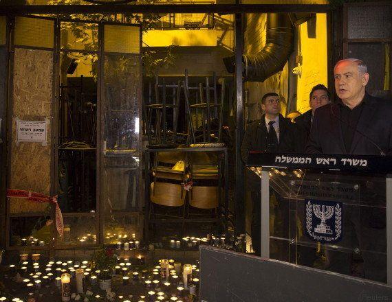 L'auteur de l'attaque de Tel-Aviv reste