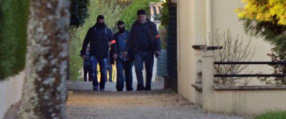 Sid Ahmed Ghlam: qui est l'homme soupçonné d'avoir préparé une attaque contre des