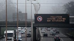 Pollution: le retour de la circulation