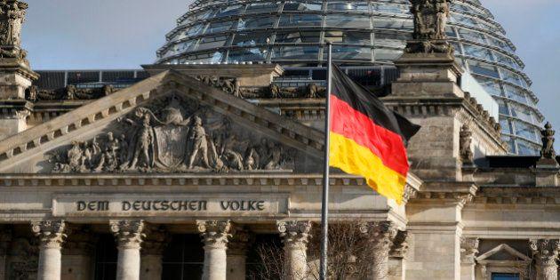En Allemagne, deux millions de jours de grève en