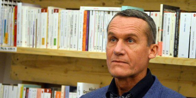 Qui est l'écrivain d'origine russe Andreï Makine, élu à l'Académie