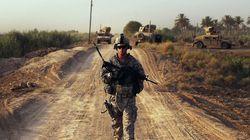 Faucons à terre : les artisans de la guerre en Irak
