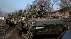Ukraine: 18 morts après les accords de paix de