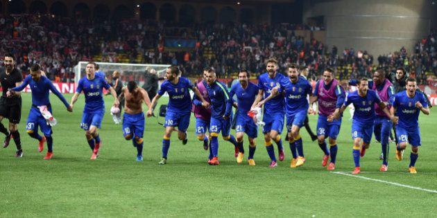 Revivez Monaco - Juventus en Ligue des Champions avec le meilleur (et le pire) du