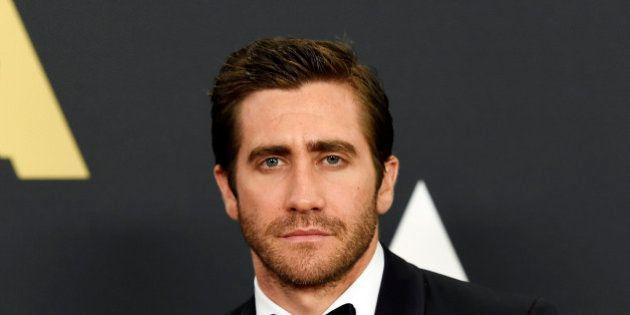 PHOTO. Jake Gyllenhaal: son impressionnante métamorphose pour son rôle de boxeur dans
