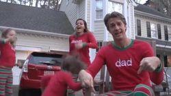 Cette vidéo va vous faire aimer les pyjamas de