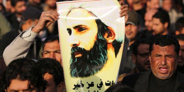 Qui est Nimr Baqer al-Nimr, le chef religieux chiite exécuté par l'Arabie