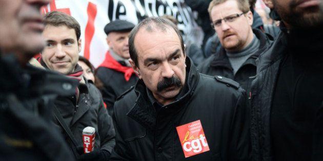 Loi El Khomri: 7 syndicats appellent à la grève et à manifester le 31