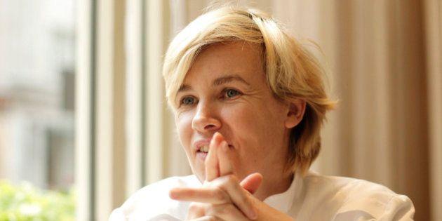 Hélène Darroze: la jurée de