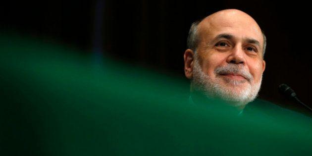 La Fed réduit ses injections de liquidités et prévoit la sortie de