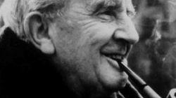 Lettre de J.R.R Tolkien à ses enfants: