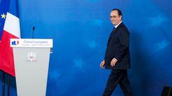 Fatigué, Hollande enchaîne les lapsus sur la vente du
