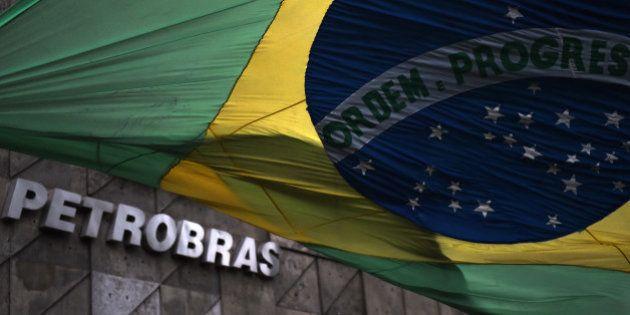 Corruption: les partis brésiliens au pouvoir ont détourné 1,9 milliard d'euros des caisses de