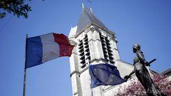 Attentat déjoué à Villejuif: les catholiques ne veulent pas céder à la