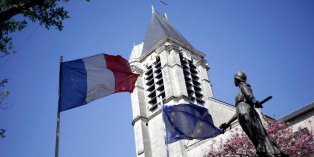 Attentat déjoué à Villejuif: Vigipirate adapté et 178 sites protégés, les catholiques ne veulent pas...