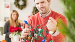 Pourquoi Noël est un moment parfait pour