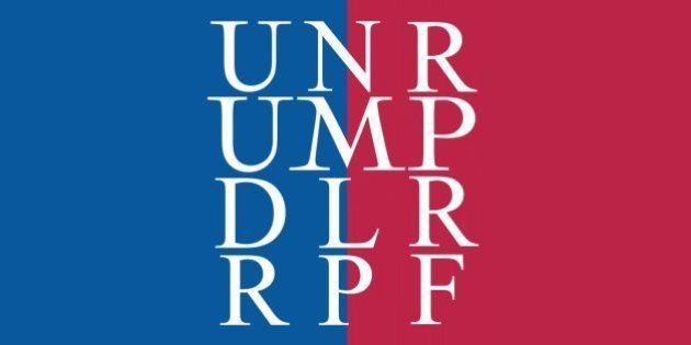 Nouveau nom de l'UMP: Rassemblement, République, Populaire et France en pôle
