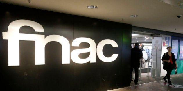 La Fnac annonce 180 suppressions de postes chez ses