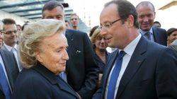 Bernadette Chirac folle de rage contre François