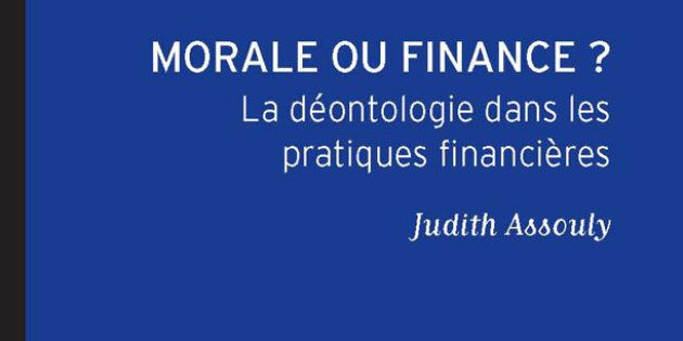 La séparation des activités dans les banquespeut-elle faire office de nouvelle règle morale pour la
