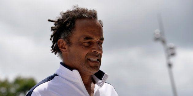 Coupe Davis, l'heure de vérité pour Yannick