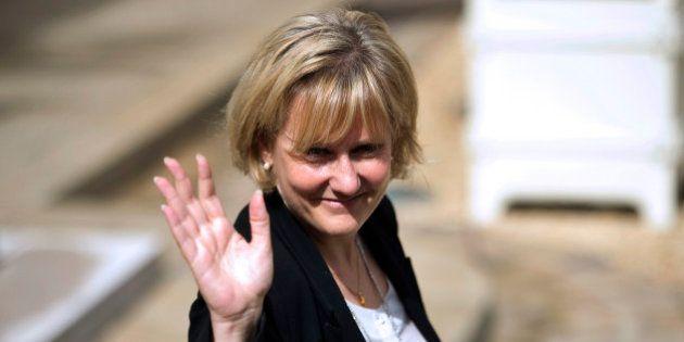UMP: Nadine Morano a une petite idée pour le nouveau nom du