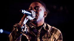 Kendrick Lamar sort un nouvel album