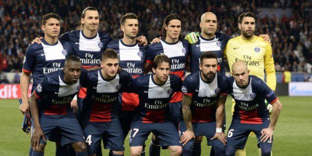 PSG Chelsea en Ligue des Champions: les 5 choses qui ont changé depuis la confrontation de la saison