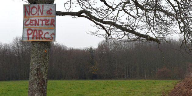 Center Parcs à Roybon: une contestation similaire au barrage de Sivens en