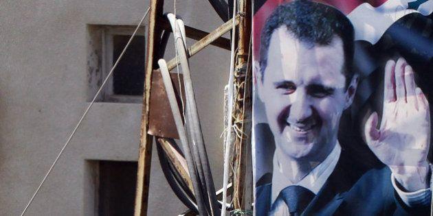 Syrie: accord à l'ONU entre Washington et Moscou sur les armes chimiques de Damas, mis au vote dès
