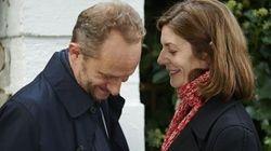 Benoît Poelvoorde et Chiara Mastroianni sont en