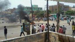 Le Soudan s'enflamme: 29 morts en 3 jours à