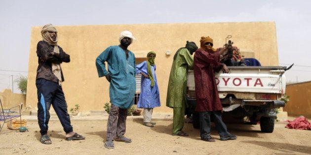 Mali: négociations avec Bamako suspendues par les rébellions touareg et