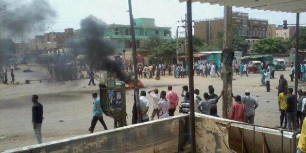 Violentes manifestations au Soudan, 29 morts en 3