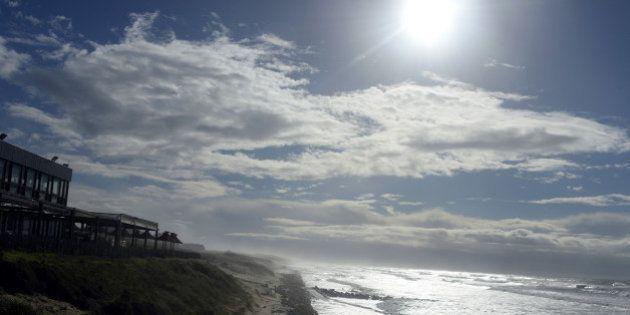 Un hiver parmi les 3 plus chauds depuis 1900 et record de pluie en