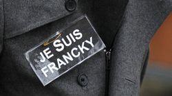 L'épouse du policier qui protégeait Charb porte