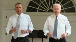 Mais pourquoi Obama court-il avec Biden dans la Maison-Blanche