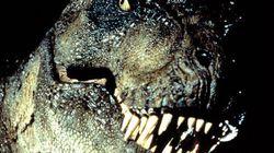 Un dinosaure inédit (et flippant) dans
